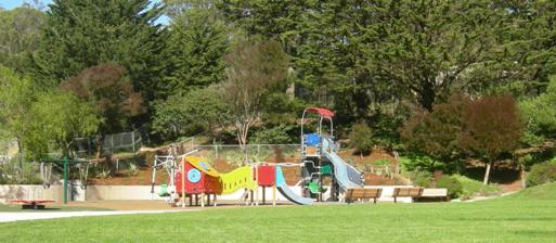 Midtown Terrace Playground