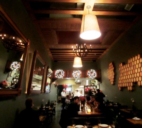 orexi restaurant