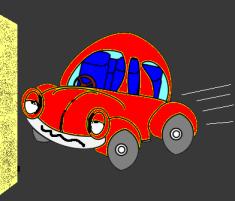 Drunken Car