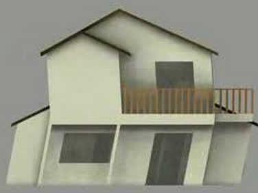 seismic house from NERT flyer