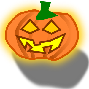pumpkin clipart public domain