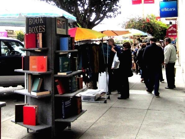1 book boxes