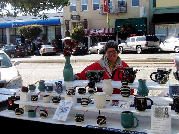 14 handmade ceramics