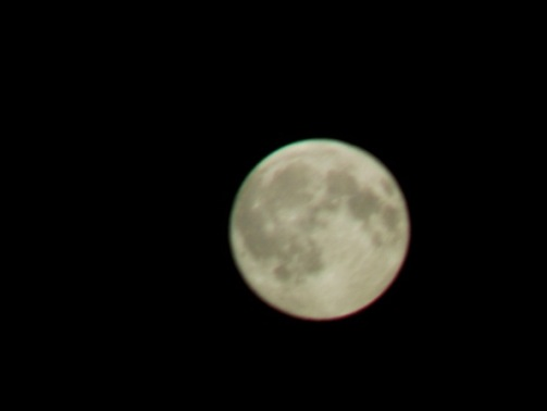 full moon may 2014