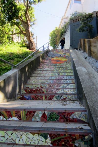 hidden garden steps 2