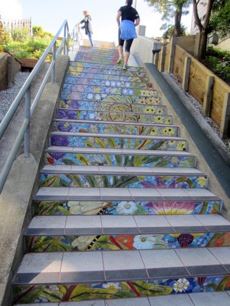 hidden garden steps 4