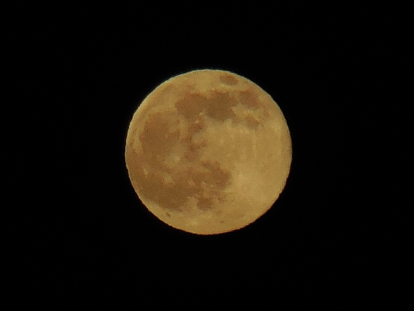 full moon june 2014