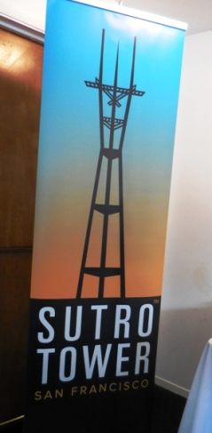 Sutro Tower TM