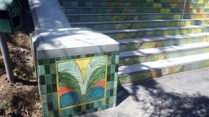 lincoln park steps 2 - san francisco - by tony holiday