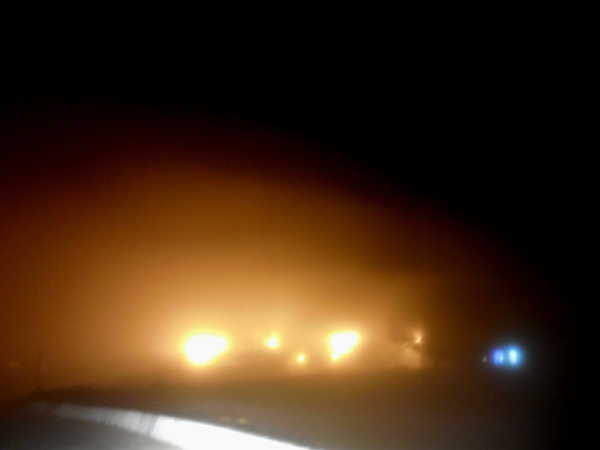 fog over twin peaks 27 sept 2015