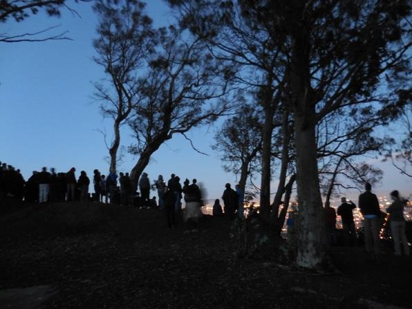 pics31 001 tank hill 7.35 pm
